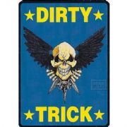 Choice of Blood Bowl Dirty Trick Cards